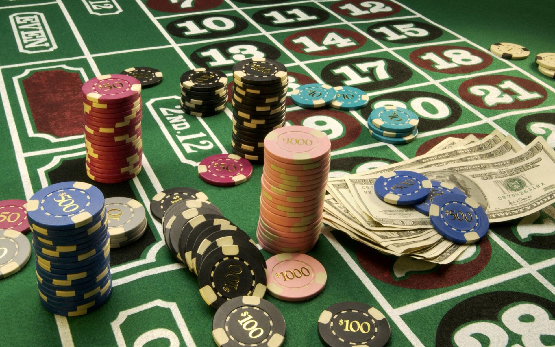 The secret of Online Casino