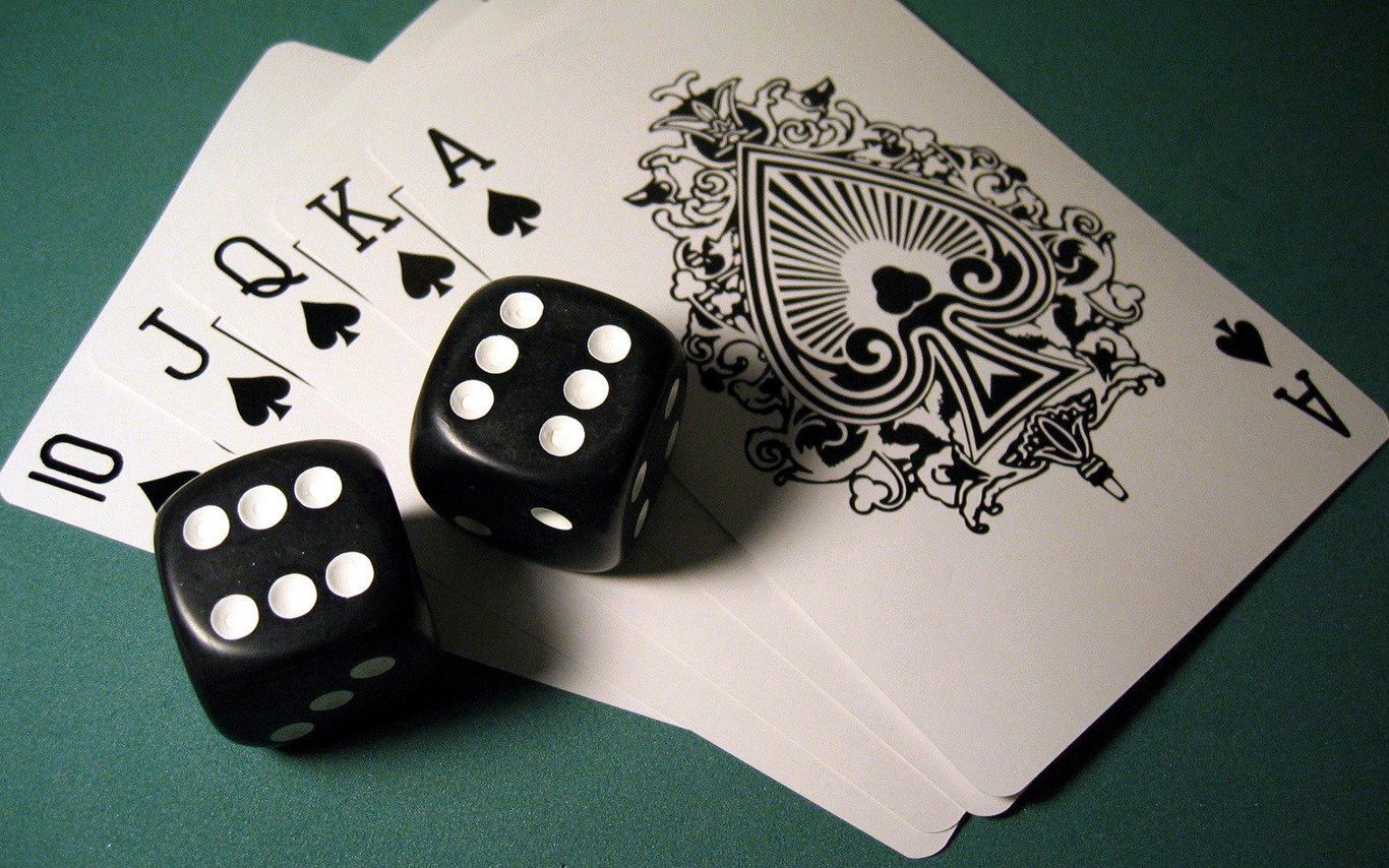 Six Info Everybody Ought To Find Out About Casino