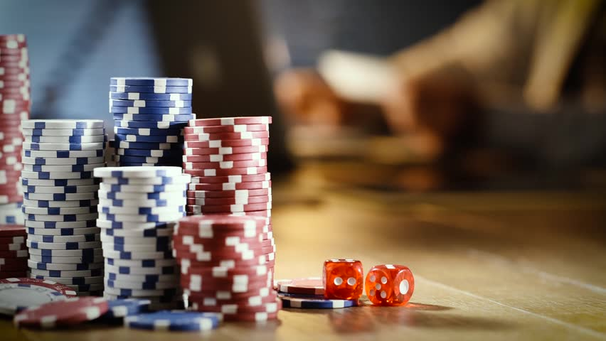Issues About Gambling That you want Badly