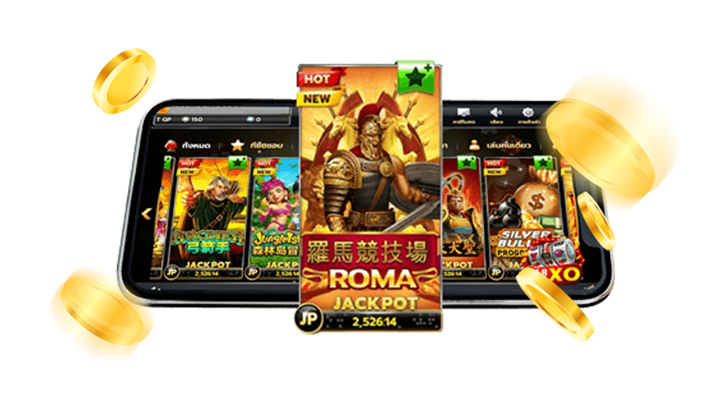 Advantages of playing slot game