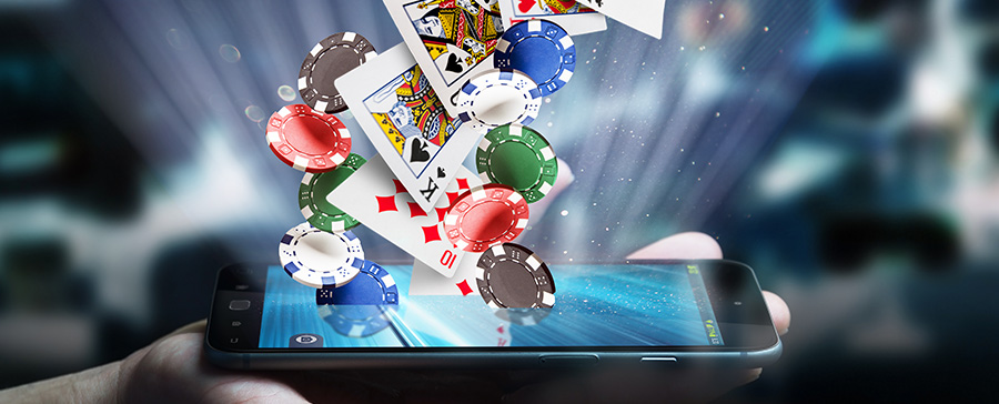 4 Factors Gambling Is A Wild-goose Chase