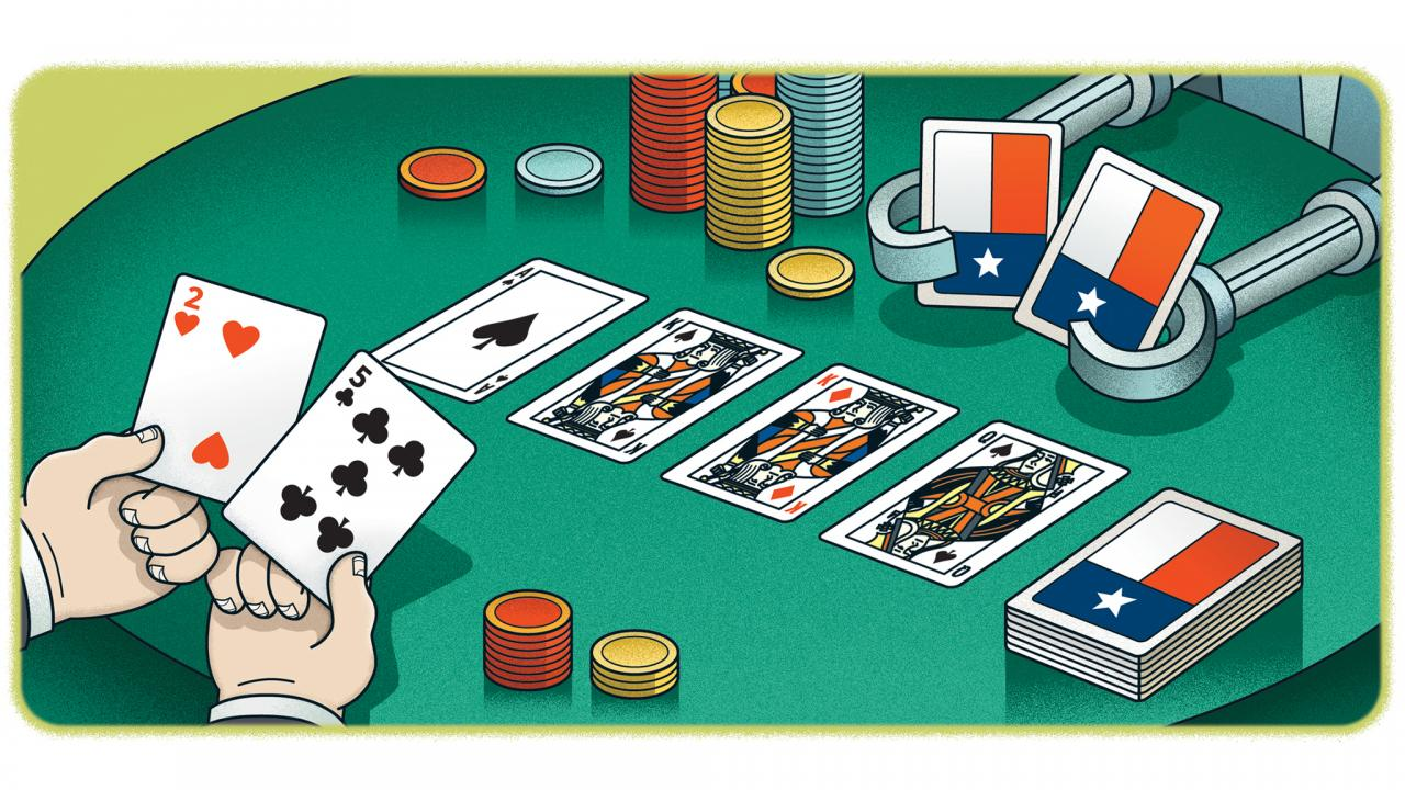 Be The Primary To Read What The Specialists Are Saying About Casino Game