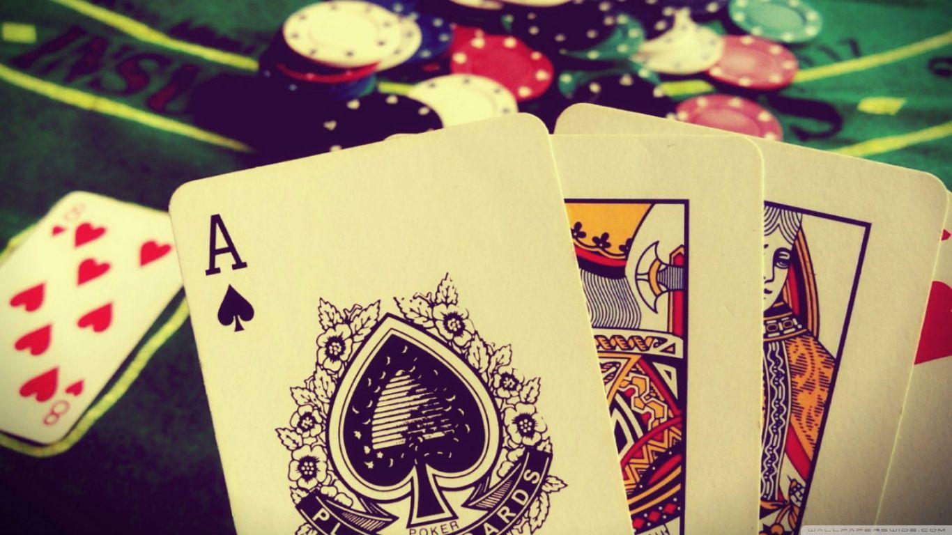 The Ultimate Secret Of Gambling