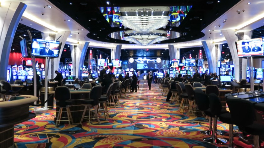 The One-Minute Rule for Online Casino